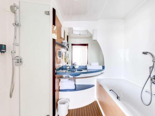 Novotel Suites Paris Nord 18ème photo 66