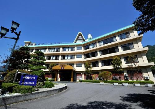 Itoen Hotel Shiobara Itoen Hotel Shiobara