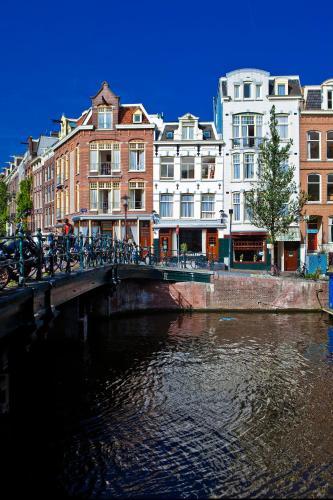 Amsterdam Wiechmann Hotel impression