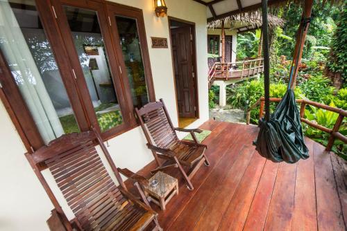 Oasis Koh Chang Oasis Koh Chang