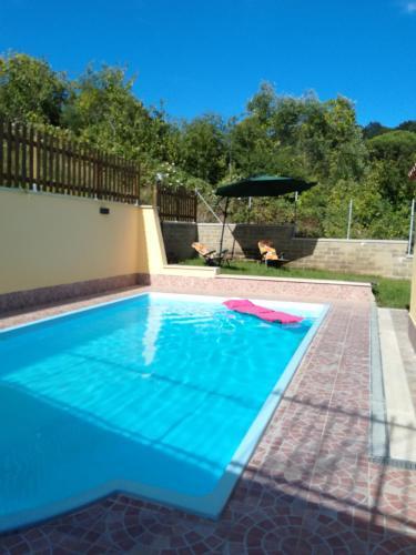Villa Oasi Relax