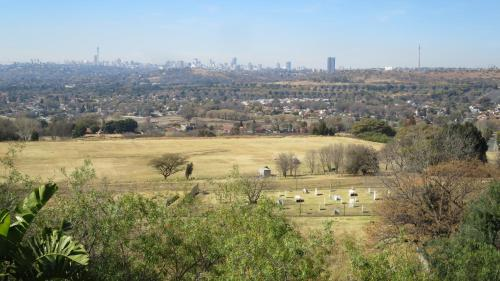 The NorthCliff View (B&B)