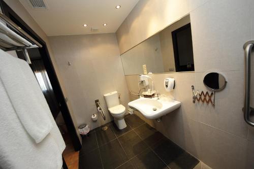Habitación Doble - 1 o 2 camas - Uso individual Hotel Château Viñasoro 13