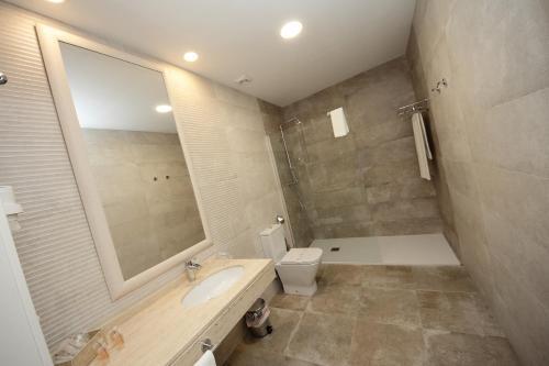 Habitación Doble Superior - 1 o 2 camas - Uso individual Hotel Château Viñasoro 5