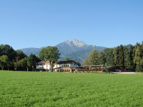 Nattererboden Innsbruck - Igls