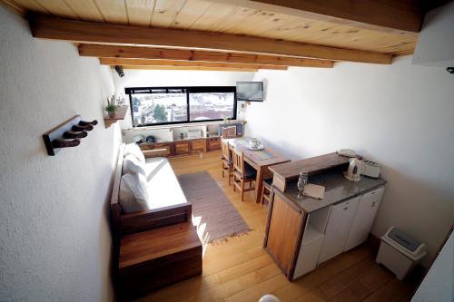 Espectacular Departamento Tebas Las Leñas - Accommodation
