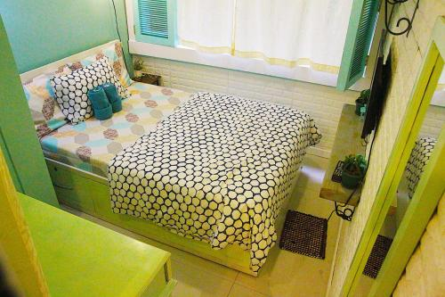 . French Nest at Baguio- Megatower Residences