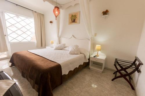 Hotel San Andrés Noblehouse Hotel