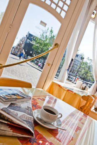 Amsterdam Wiechmann Hotel photo 17
