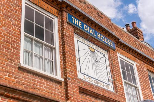 The Dial House, The Market Place, Reepham NR10 4JJ, England.