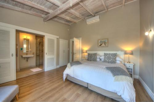 Foto - Amberhall Guesthouse