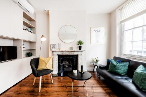 Soho Piccadilly Circus Apartment a London