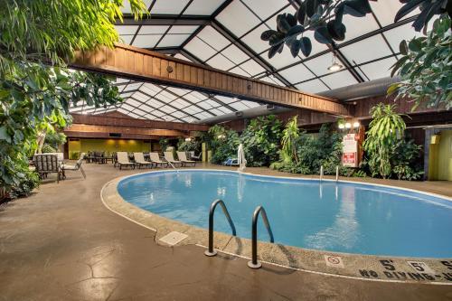 . Wingfield Inn & Suites