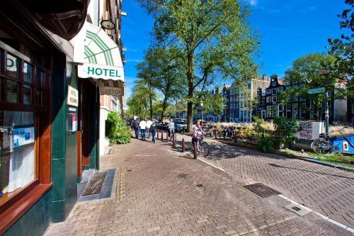 Amsterdam Wiechmann Hotel photo 42