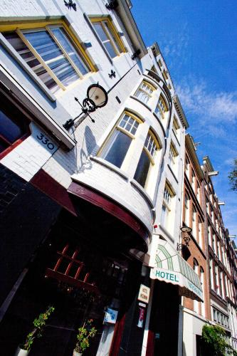 Amsterdam Wiechmann Hotel photo 43