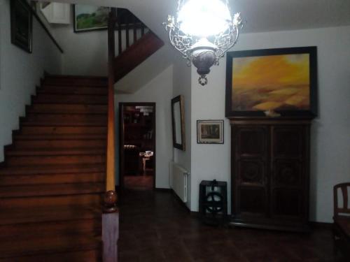 Casa Pazo Da Mina, Valença