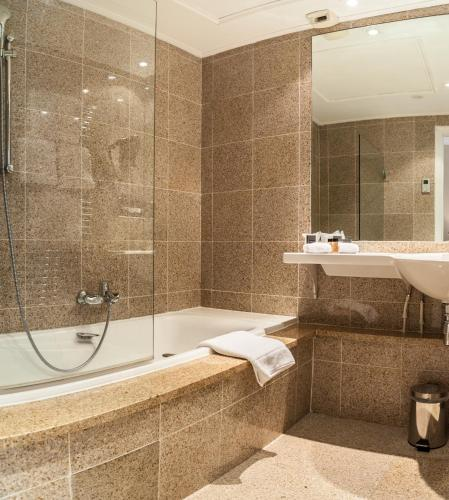 Saint James Albany Paris Hotel Spa photo 49