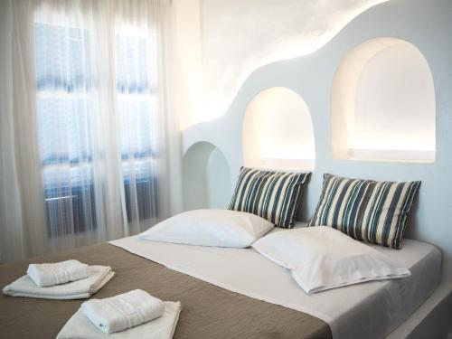 Aloni Hotel room photos
