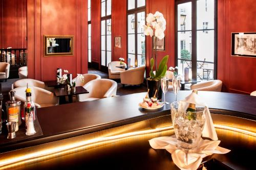Saint James Albany Paris Hotel Spa photo 53