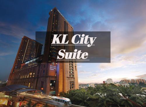 . KL City Suite at Times Square