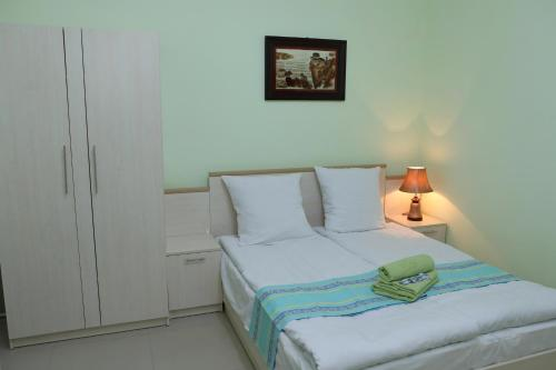 Lind Hostel and Guest House,