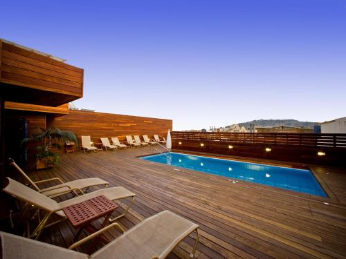 Hotel Lleó photo 4