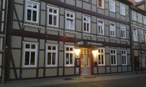 . Hotel am Glockenturm