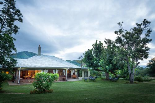 Twin Thorns Guesthouse