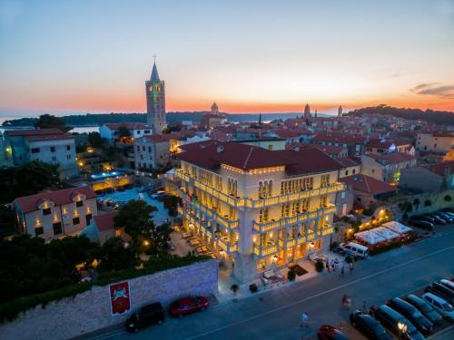 . Arbiana Heritage Hotel