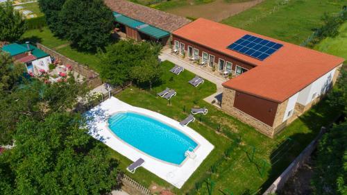 Hotel Rural O Acivro