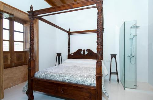 King Room Finca Isolina Hotel Boutique 4