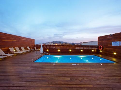 Hotel Lleó photo 6