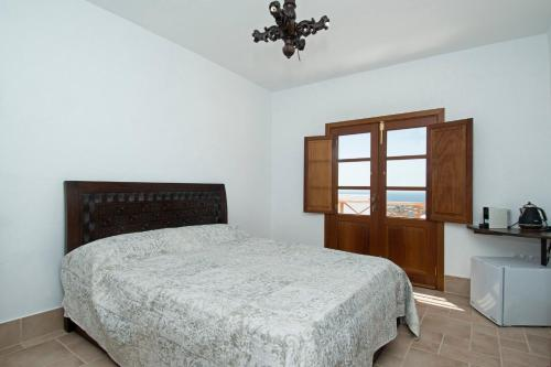 Junior Suite with Terrace - single occupancy Finca Isolina Hotel Boutique 23
