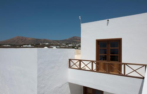 Junior Suite with Terrace - single occupancy Finca Isolina Hotel Boutique 26