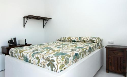 Queen Room with Sea View Finca Isolina Hotel Boutique 2