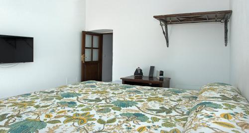 Queen Room with Sea View Finca Isolina Hotel Boutique 3