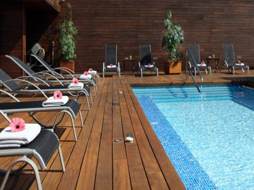 Hotel Lleó photo 7