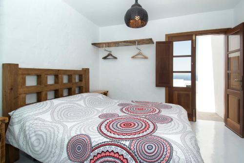Double Room with Sea View Finca Isolina Hotel Boutique 8