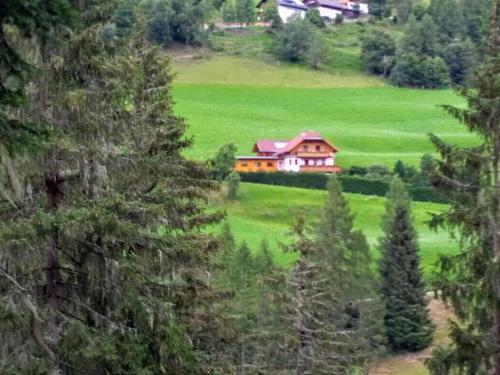 Ferienhaus Gstoderblick - Accommodation - Seebach