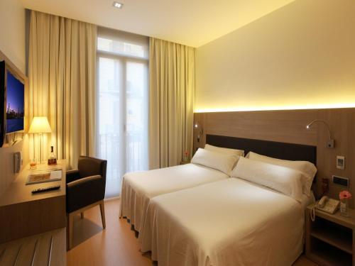 Hotel Lleó photo 13