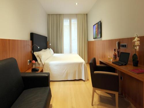 Hotel Lleó photo 17