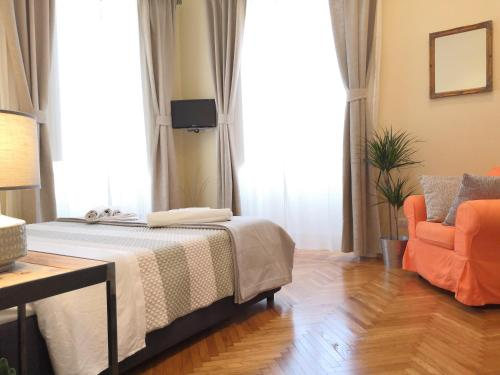 Hotel Tevere Rome Apartments