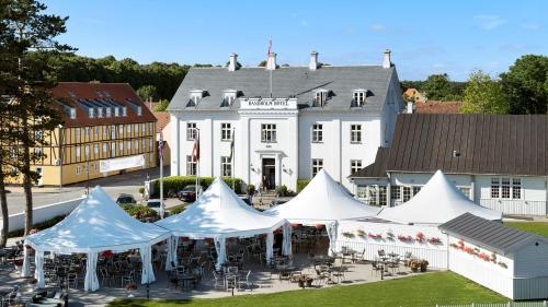 . Bandholm Hotel
