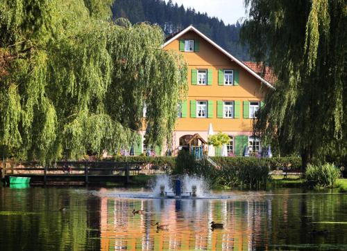 . Hotel Zur alten Mühle