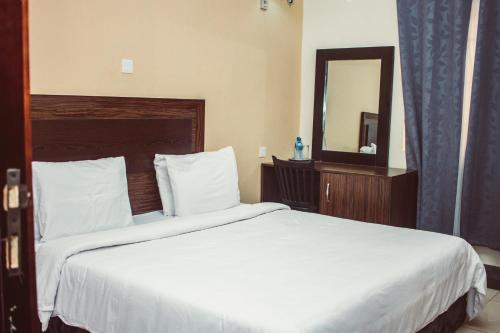 . Residency Hotels Enugu Independence Layout