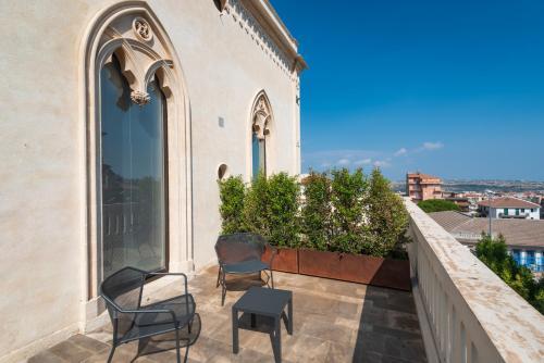 Comfort Triple Room with Balcony