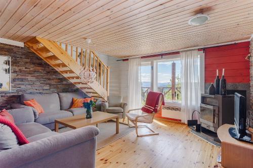 Villa Falken - Apartment - Åre