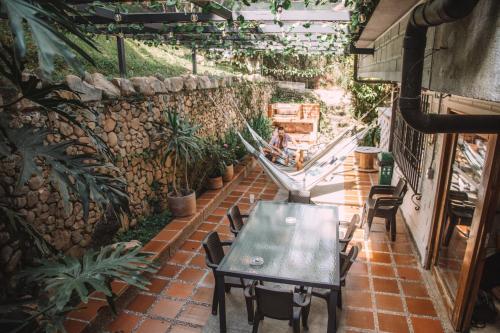 Hotel Chillin District Hostel