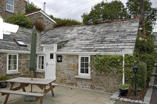 Piggery, Liskeard, Cornwall