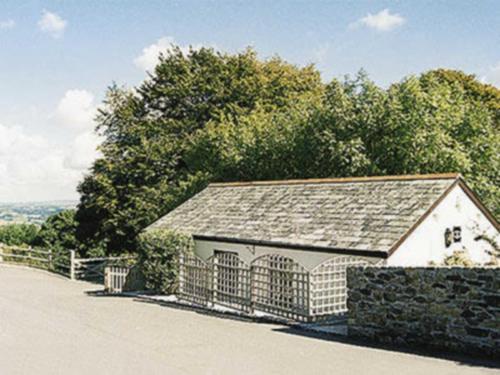 Milking Parlour, Liskeard, Cornwall